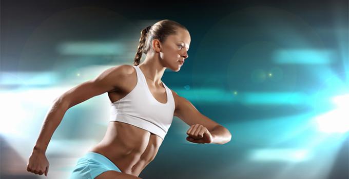 Perdere peso con il fitness?