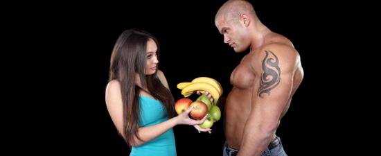Consigli per aumentare la massa muscolare