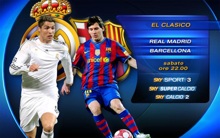 gli elementi più rappresentativi della Liga