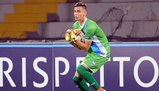 Serie B: il futuro di Meret