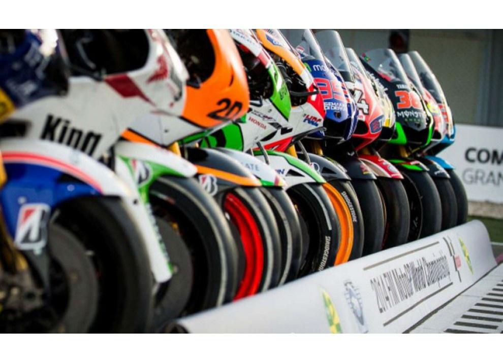 Moto GP: la situazione in vista del gp di Argentina