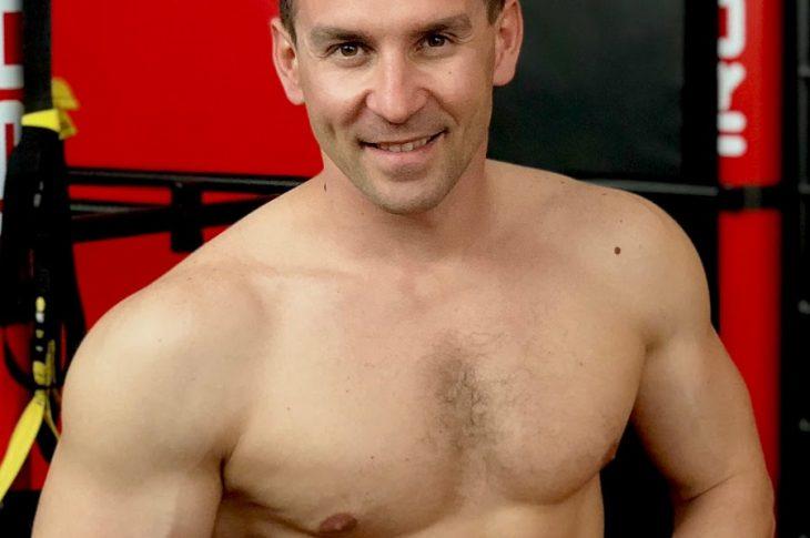 Miletto personal trainer