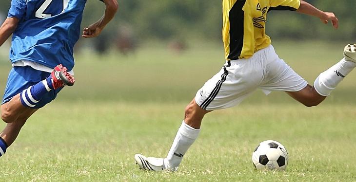 corsi e provini di calcio